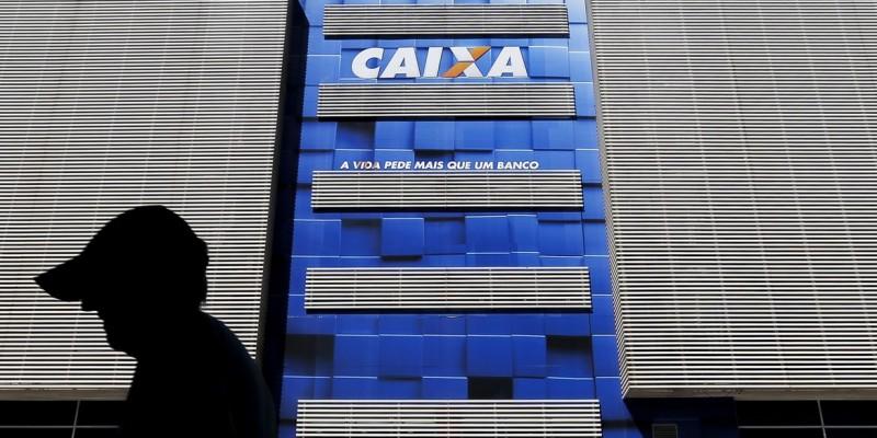 Carteira total de crédito da Caixa atingiu R$ 799,6 bilhões