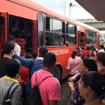 Transporte público não é disseminador do novo coronavírus, segundo estudo