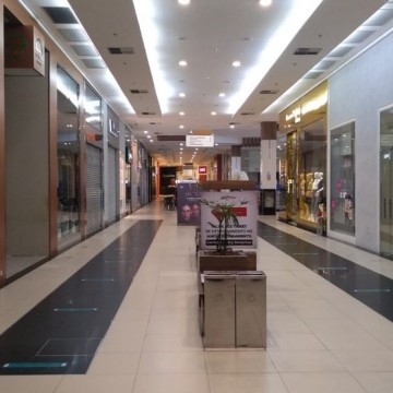 Com flexibilização das restrições no Agreste shoppings comemoram extensão nos horários de funcionamento
