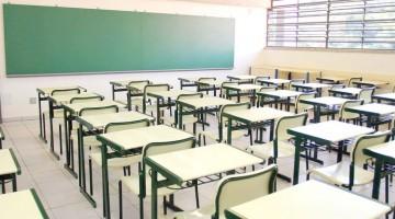Professores da rede estadual decretam estado de greve