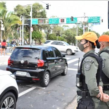 SDS relata que Recife teve em 2020 o menor número de roubos da série histórica