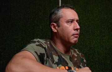 Bolsonaro nomeia Roberto Alvim para a Secretaria Especial de Cultura