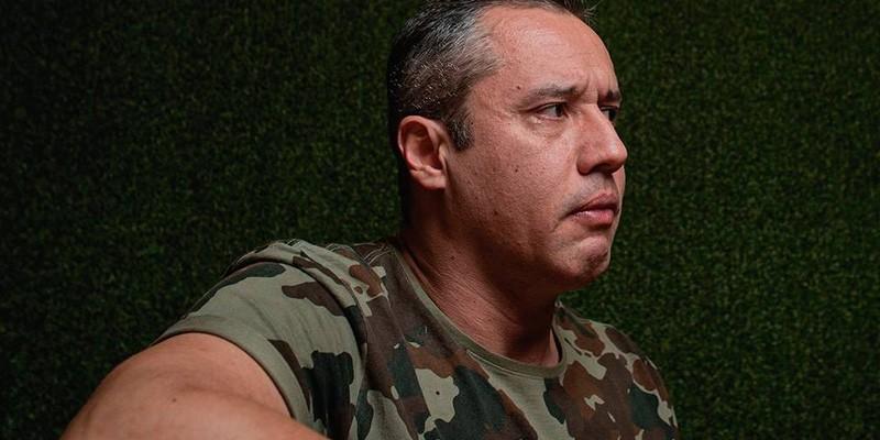 Alvim era diretor do Centro de Artes Cênicas da Fundação Nacional de Artes
