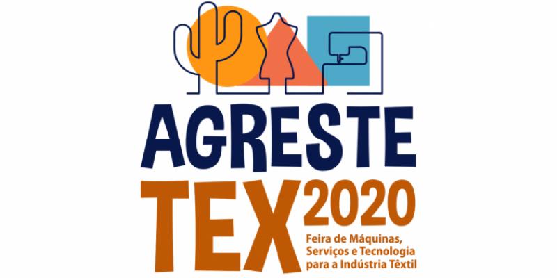 Agreste Tex 5ª edição será realizada de 24 a 27 de março, no Polo Caruaru.