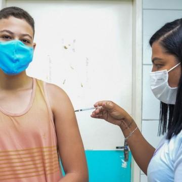 Dia D: campanha de multivanicação em Pernambuco