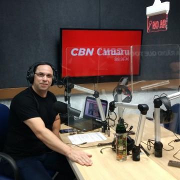 CBN Total Segunda-feira 01/03/2021