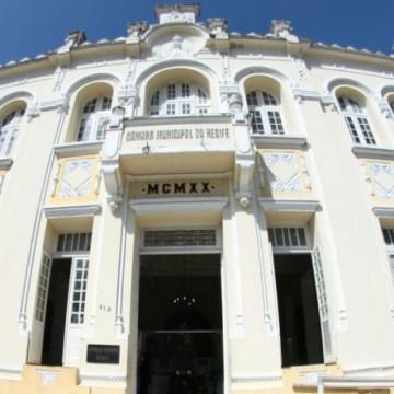Câmara do Recife aprova projeto que libera recursos para infraestrutura da cidade