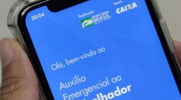 Caixa libera mais um saque do auxílio emergencial