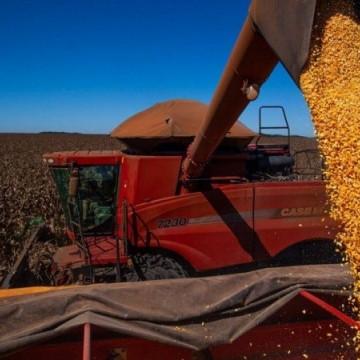Confiança do agronegócio tem alta no segundo trimestre