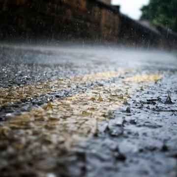 Apac emite alerta de chuva para o Grande Recife