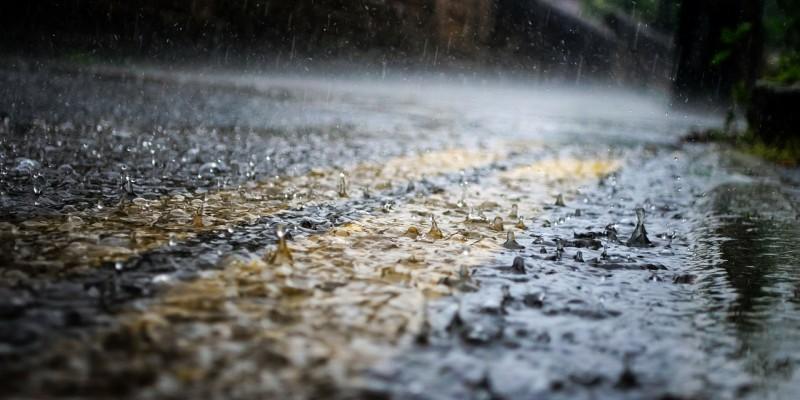 Chuva moderada para Agreste e Zona da Mata também estão na previsão
