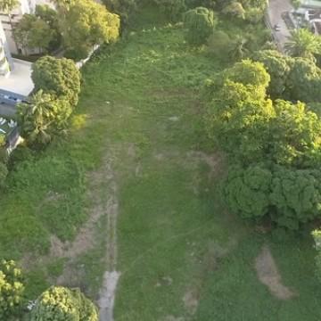 Moradores da Zona Norte do Recife são contra empreendimento em construção no local