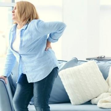 Saiba por que as dores nas articulações e músculos aumentam nos dias frios