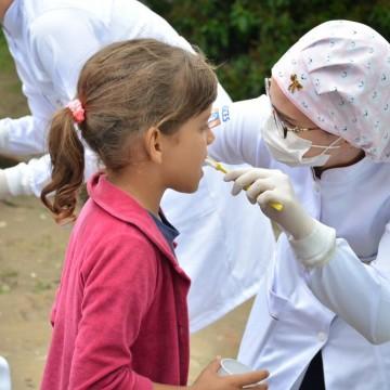 CBN Saúde: Projeto Asa Branca