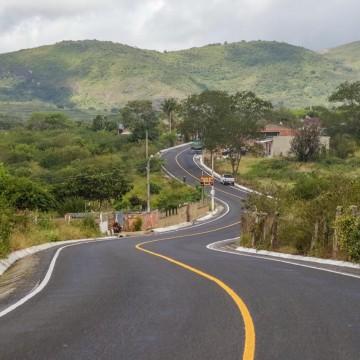 Obras de pavimentação do Sítio Peladas são finalizadas em Caruaru