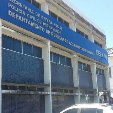 Pernambuco registra menor número de roubos nos últimos 7 anos