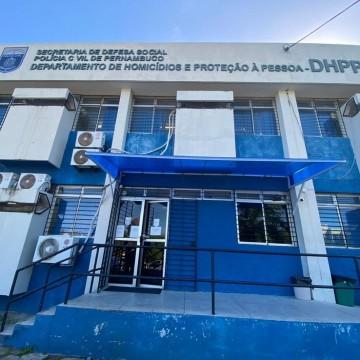 Homem que baleou policial no Recife é preso na Mirueira