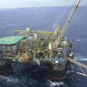 Petrobras bate recorde e exporta 1 milhão de barris