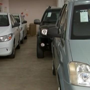 Nova lei determina que locadoras que atuam em Pernambuco devem alugar apenas veículos licenciados no estado