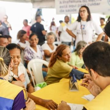 Provas para contratação de agentes comunitários de saúde são suspensas