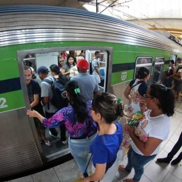 Metrô do Recife passa pelo terceiro reajuste e bilhete chega a R$ 3,00 no próximo domingo