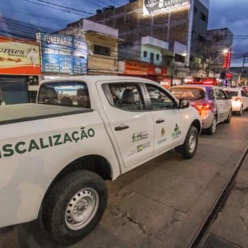 Gerente da vigilância sanitária de Caruaru comenta sobre como irá atuar a fiscalização no município após novo decreto