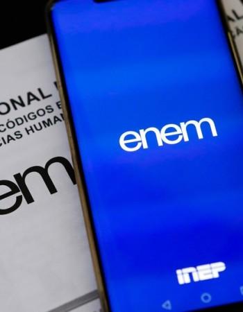 Panorama CBN: O tema da redação do Enem