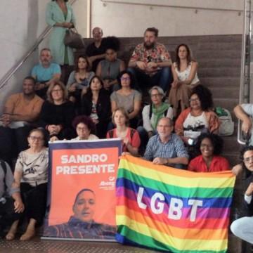 Entidades lembram assassinato de militante e cobram medidas de combate a  LGBTfobia