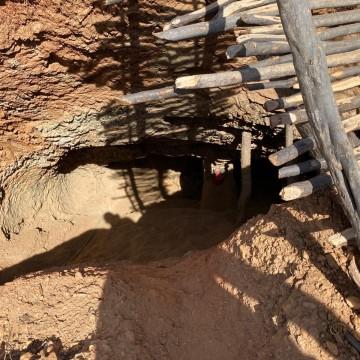 MPF e PF deflagram segunda fase de operação para combater garimpo ilegal no sertão pernambucano