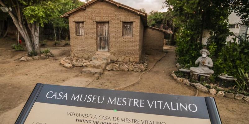Equipamento irá receber turistas e visitantes quando o decreto estadual que trata das restrições durante a pandemia permitir retorno das atividades