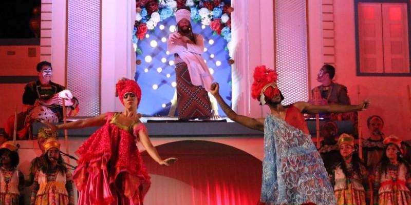 Recife vai contar com espetáculos artísticos no teatro do parque, realizados de forma virtual. Nos dias 19, 20 e 25 de dezembro, as tradicionais freviocas vão desfilar pela cidade, com apresentações de pastoris, ao vivo