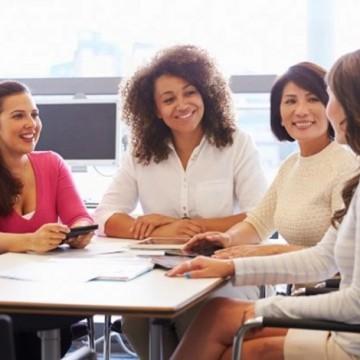 Mulheres estão mais confiantes no futuro dos próprios negócios, aponta pesquisa