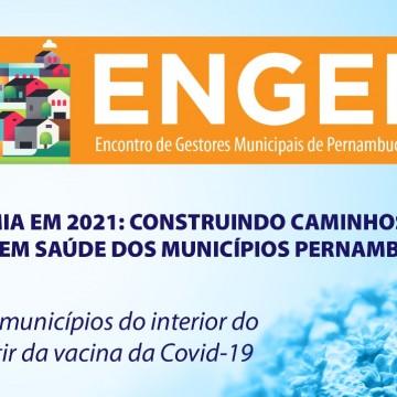 Encontro de gestores municipais será promovido pelo curso de Saúde Coletiva
