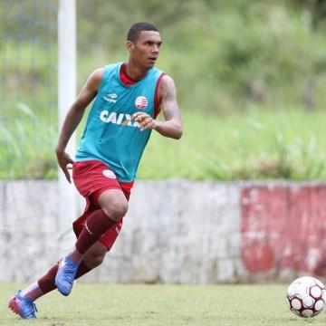 Santa Cruz confirma acerto com zagueiro Feliphe Gabriel