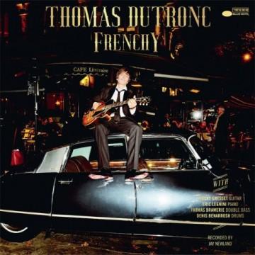 O irresistível charme jazzístico de Thomas Dutronc em ' Frenchy'