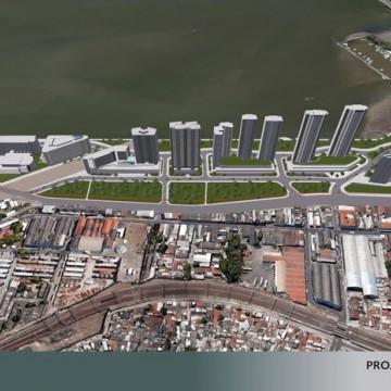 Obras do projeto Novo Recife, devem ser retomadas após aval do pleno do TJPE