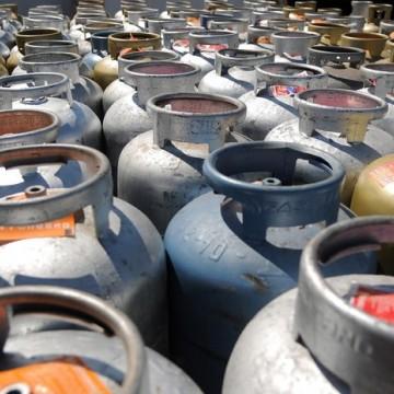 Petrobras anuncia aumento no gás de cozinha