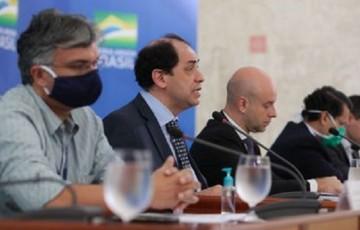 Governo propõe ajuda de R$ 77,4 bilhões a estados e municípios