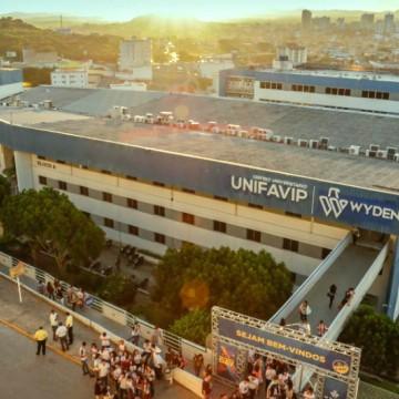 UniFavip|Wyden promove 1ª edição da Feira de Gestão e Tecnologia