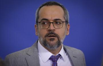 Abraham Weintraub deixa o Ministério da Educação