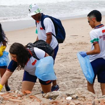 Dia Mundial da Limpeza conta com ações no Recife