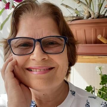 Do diagnóstico à superação: Graça optou pela vida