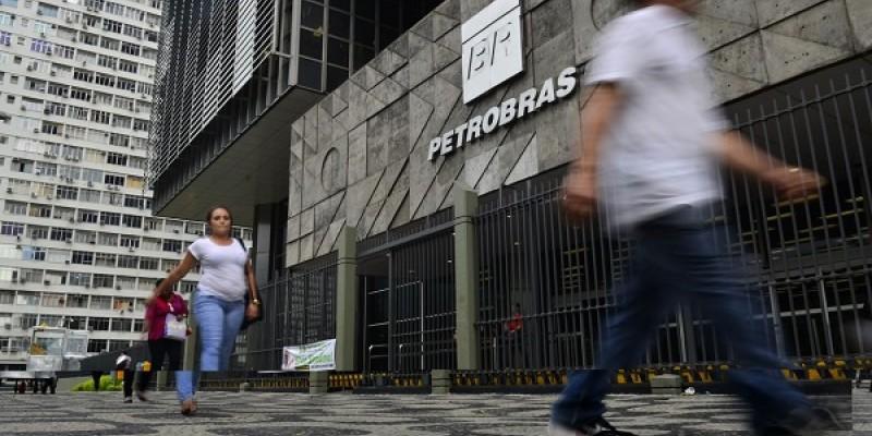 Sem concorrência, sem ágil e sem atingir preço mínimo, coube à estatal brasileira pagar a conta.