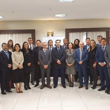 Procurador-geral do Estado de Pernambuco integra comitê do Conpeg sobre reforma tributária