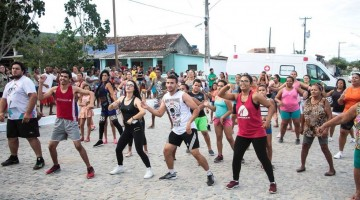 Caruaru em Movimento acontecerá no bairro das Rendeiras neste sábado (21)