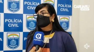 DOIS SÃO PRESOS POR RECEPTAÇÃO E AÇÃO CRIMINOSA EM CARUARU