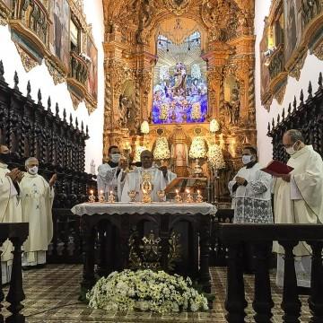 Lives e missas marcam programação de Festa de Nossa Senhora do Carmo