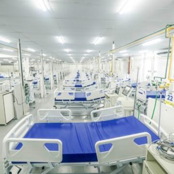 Caruaru recebe novos leitos de enfermaria dedicados à Covid-19 nesta sexta (24)