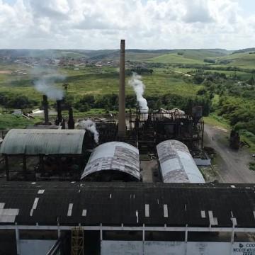 Impasse ameaça funcionamento de usina na Mata Sul de Pernambuco