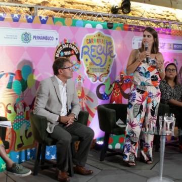 Central de Direitos Humanos busca assegurar a garantia dos direitos básicos no carnaval